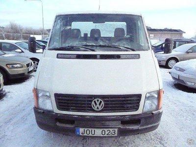 gebraucht VW LT Chassi 2.5tdi -98
