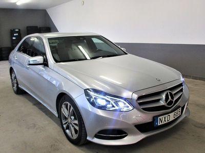 begagnad Mercedes 350 E-KlassBluetec 4Matic 252hk Eur6