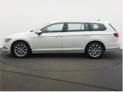 begagnad VW Passat Sportscombi GT 2.0 TDI 4M / DSG7 / 190HK / Drag / P-värmare