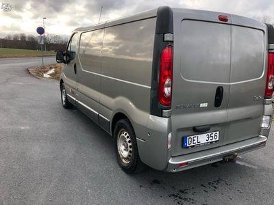 brugt Renault Trafic L2H1 3-sits -11