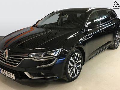 gebraucht Renault Talisman SPORT TOURER Energy dCi 160 Intens EDC