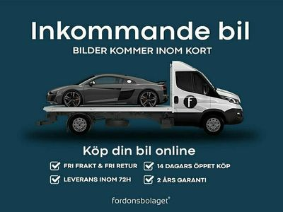 begagnad BMW X1 20d xDrive X-Line Drag Leasbar
