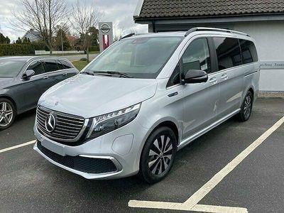 begagnad Mercedes 300 EQVSTANDARD LÅNG