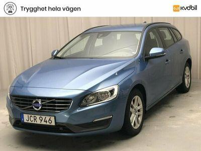 begagnad Volvo V60 D2