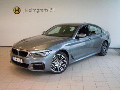 begagnad BMW 530 e xDrive iPerformance M Sport Connecte