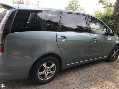 brugt Mitsubishi Grandis -08