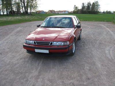 begagnad Saab 9000 CS 2.0