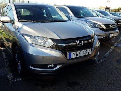 begagnad Honda HR-V 1.5 Elegance -18