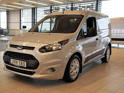 used Ford Transit connect 1.5TD 120 Trend HP A L1