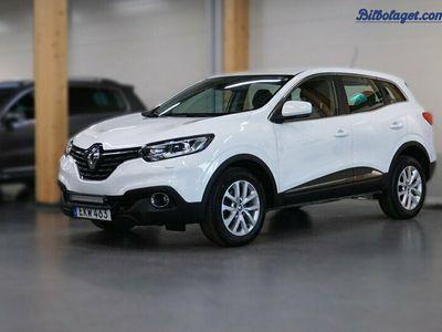 begagnad Renault Kadjar 1,6 dCi Zen 4x4 2016, SUV Pris 130 000 kr