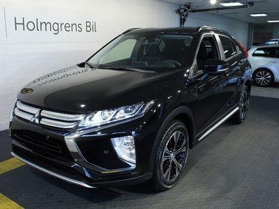 used Mitsubishi Eclipse Cross 1.5T CVT 2WD Komfort