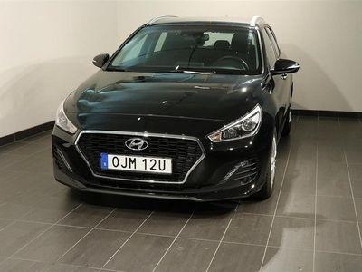 begagnad Hyundai i30 Kombi 1.4 Turbo AUT-D7 Trend