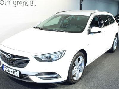 used Opel Insignia SPORTS TOURER Enjoy ST 1.5T 165hk AUT