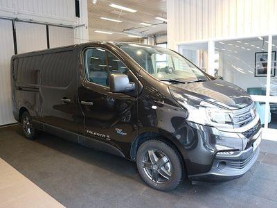 begagnad Fiat Talento 1.6 Ecojet 125hk L2H1 *Dragkrok*