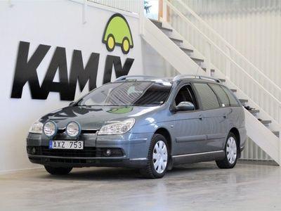 begagnad Citroën C5 2.0 HDiF | 2 Ägare | Drag | M-Värm 2008, Personbil 44 500 kr