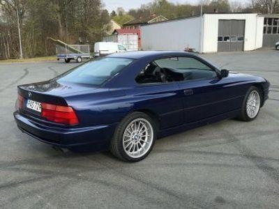 brugt BMW 850 E31 iA -91