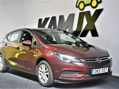 begagnad Opel Astra 1.0 Apple CarPlay | Bluetooth |