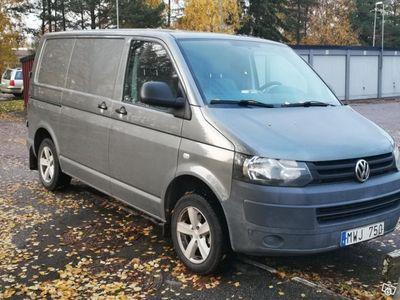 begagnad VW Transporter -13