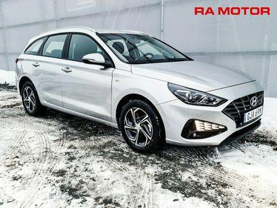 begagnad Hyundai i30 12Månaders Privatleasing KAMPANJ
