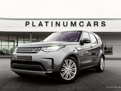 begagnad Land Rover Discovery 5 Si6 HSE LUXERY / Panorama