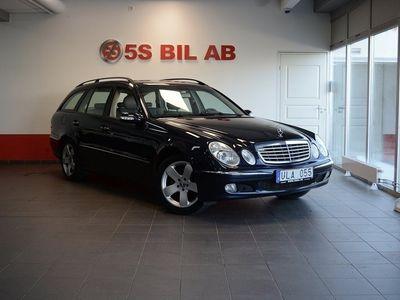 gebraucht Mercedes 320 E-KlassT CDI AUTOMAT DRAG 204HK