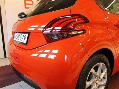begagnad Peugeot 208 208 Active STYLE PureTech-15