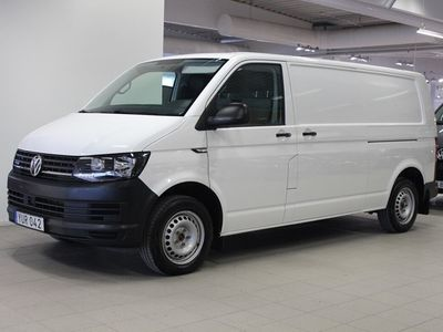 brugt VW Transporter SKÅP 2,0TDI 150HK 4M 3400