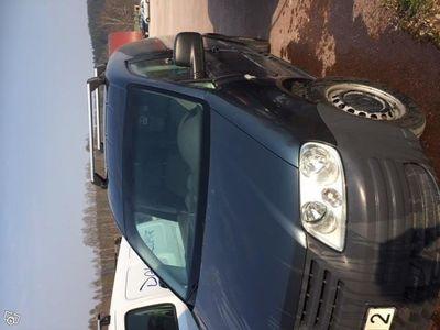 begagnad VW Caddy Caddy1.9 TDI Skåp -06