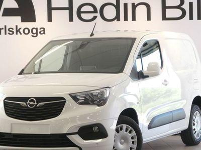 begagnad Opel Combo Premium 130 HK AT8 D-värmare