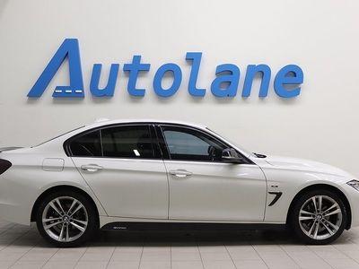 begagnad BMW 320 D Sedan / Sport Pkt,18tum,