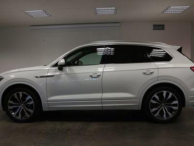 begagnad VW Touareg V6 TDI 286 TIPTR8 4M/Innovation/Panorama/Dynaudio