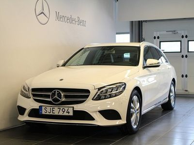 brugt Mercedes 200 C-klassKombi
