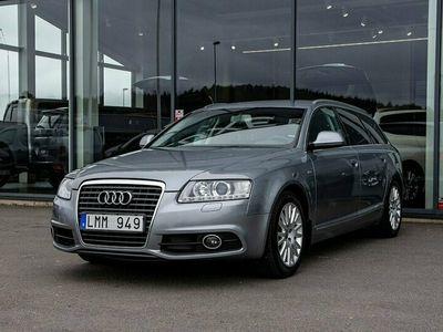 begagnad Audi A6 Avant 2.0 TDI e S-Line LED Drag
