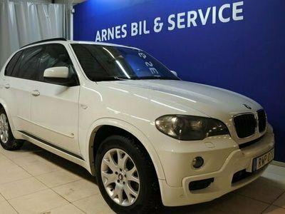 begagnad BMW X5 XDRIVE 30D