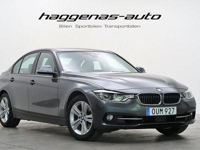 begagnad BMW 330e / 252hk / Sport line / NAVI