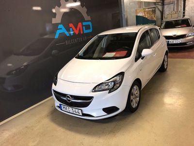 "begagnad Opel Corsa ""BlackFriday""5-dörrar 1.4 Euro 6 90hk"