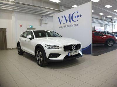 begagnad Volvo V60 D4 AWD Advanced Edt