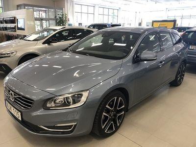 begagnad Volvo V60 D3 Business Advanced Dynamic