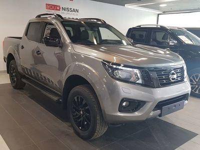 brugt Nissan PickUp N-GUARD 190 HK AUT