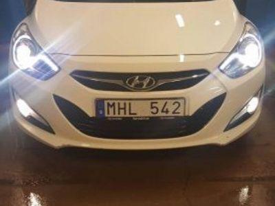 begagnad Hyundai i40 12 -12