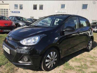 begagnad Hyundai i10 1.0 67hk/ NYINKOMMEN