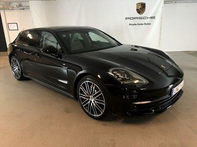 begagnad Porsche Panamera SPORT TURISMO 4
