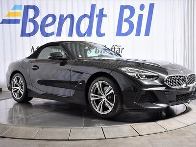 begagnad BMW Z4 sDrive20i / M Sport / HiFi
