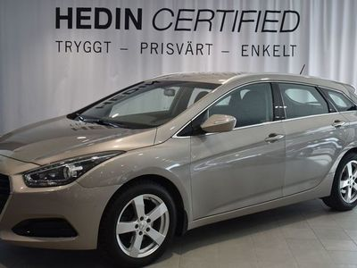 begagnad Hyundai i40 1,6 Gdi Active