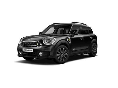 begagnad Mini Countryman SE ALL4 Experience 18""