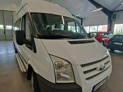 begagnad Ford Transit FDG6