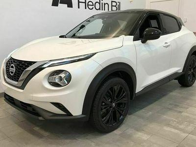 begagnad Nissan Juke / / DIG - T 117 / / DCT / / ENIGMA