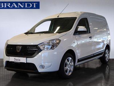 begagnad Dacia Dokker 1.5 dCi Ambiance
