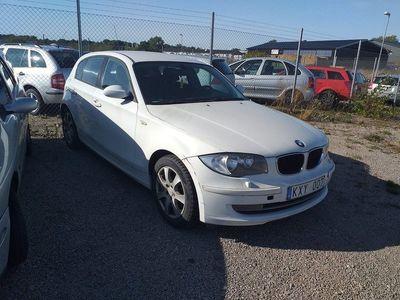 begagnad BMW 116 i 5-door Advantage 116hk