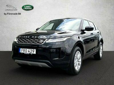 begagnad Land Rover Range Rover evoque P200 S